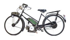 1939 Excelsior Autocycle 98cc