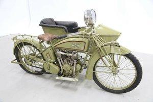 1917 Excelsior Big 1000cc