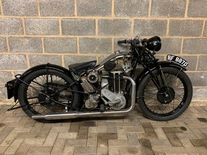 1929  Excelsior Deluxe
