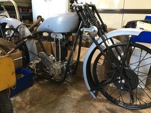 Exelsior Sport 350cc 1931