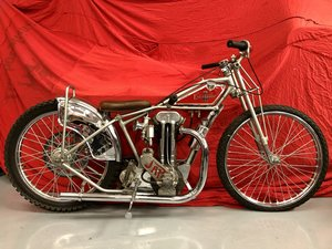 1947 Excelsior Mk1 Speedway motorcycle