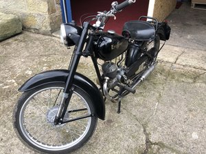 Picture of Excelsior 100 1959 in Lovely condition