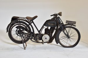 Picture of 1923 Excelsior Ladies Model