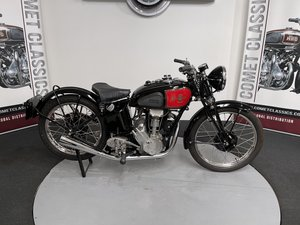 Picture of 1936 Excelsior Manxman For Sale