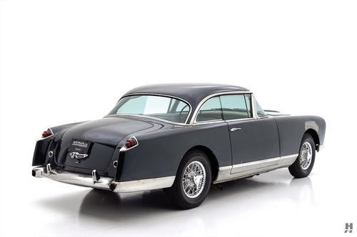 1958 FACEL VEGA FV-4 COUPE SOLD (picture 3 of 6)