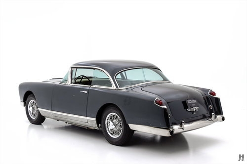 1958 FACEL VEGA FV-4 COUPE SOLD (picture 4 of 6)