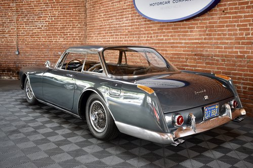1962 Facel Vega Facel II For Sale (picture 2 of 6)