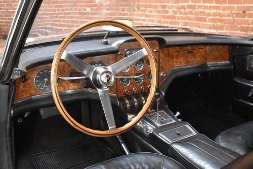 1962 Facel Vega Facel II For Sale (picture 3 of 6)