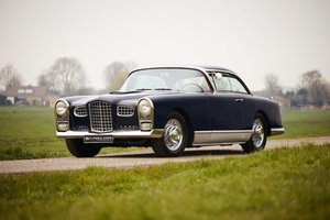 Facel Vega FV2B 1956 SOLD