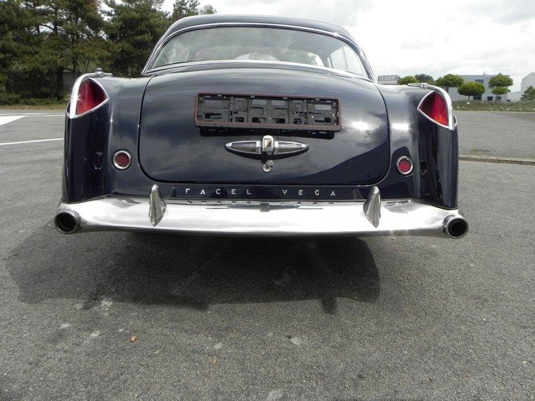1961 Facel Vega FV3B For Sale (picture 2 of 6)