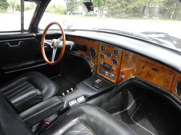 1961 Facel Vega FV3B For Sale (picture 5 of 6)