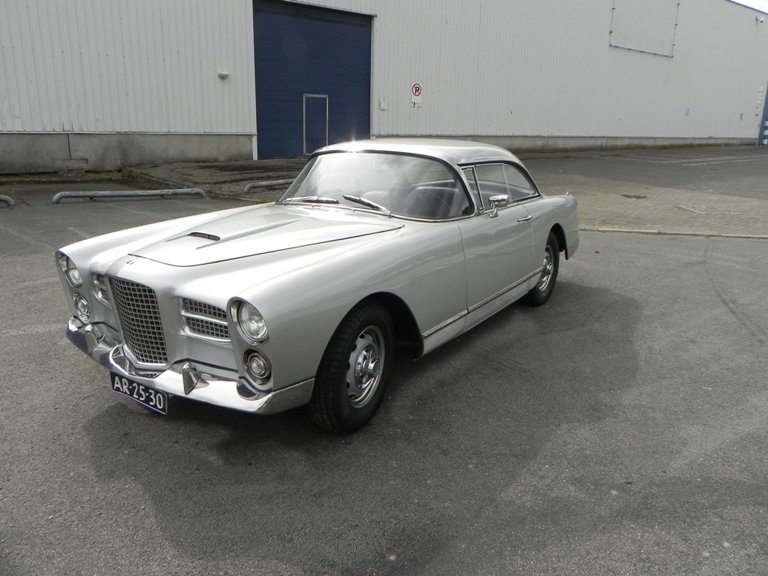 1961 Facel Vega Hk 500 For Sale (picture 1 of 6)