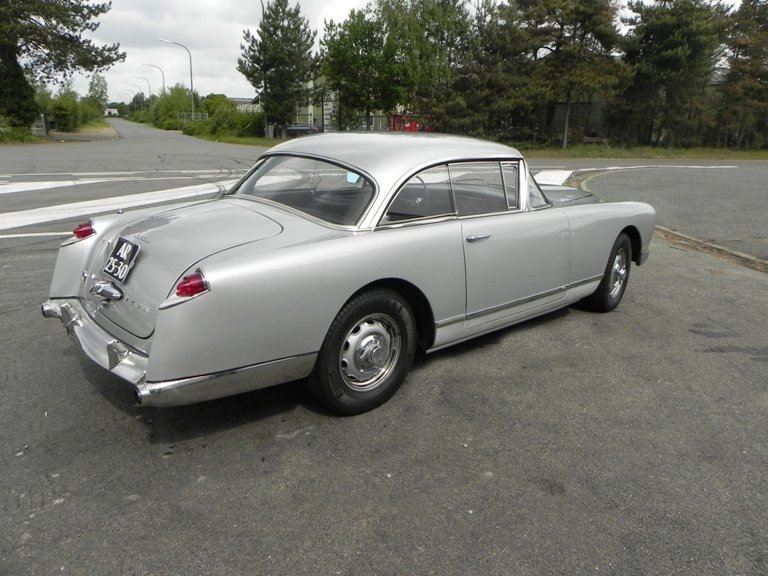1961 Facel Vega Hk 500 For Sale (picture 2 of 6)