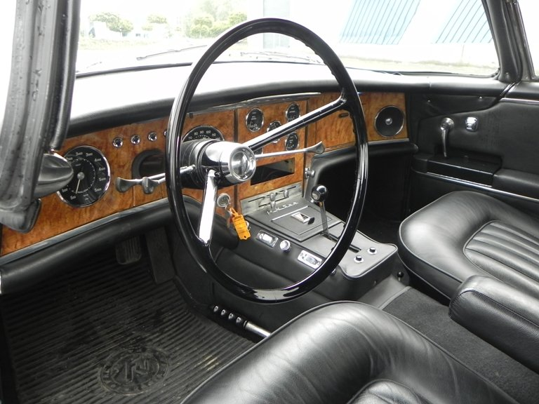 1961 Facel Vega Hk 500 For Sale (picture 6 of 6)