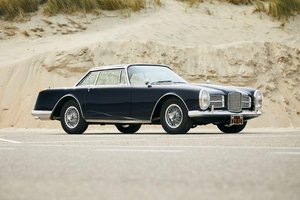Facel Vega Facel II 'ex-Debbie Reynolds' 1962 For Sale