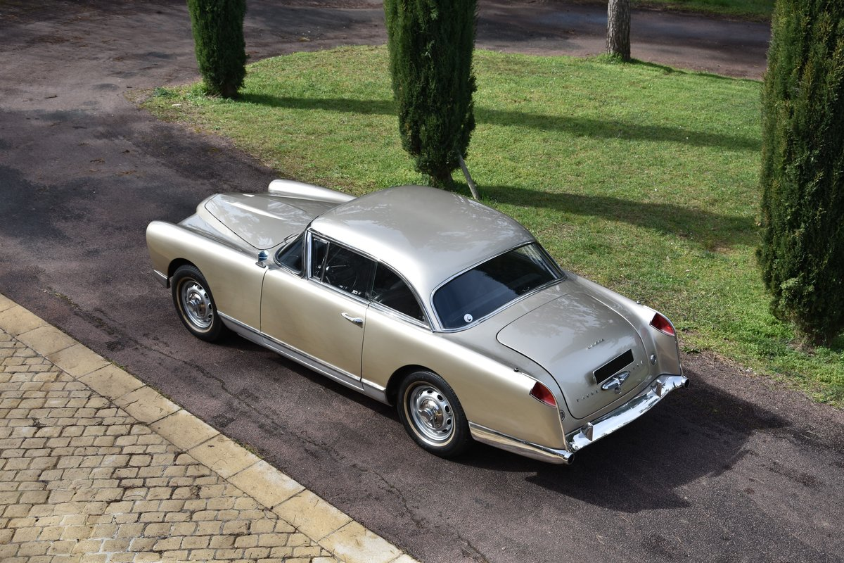 1959 Facel Vega HK 500 For Sale by Auction (picture 2 of 6)