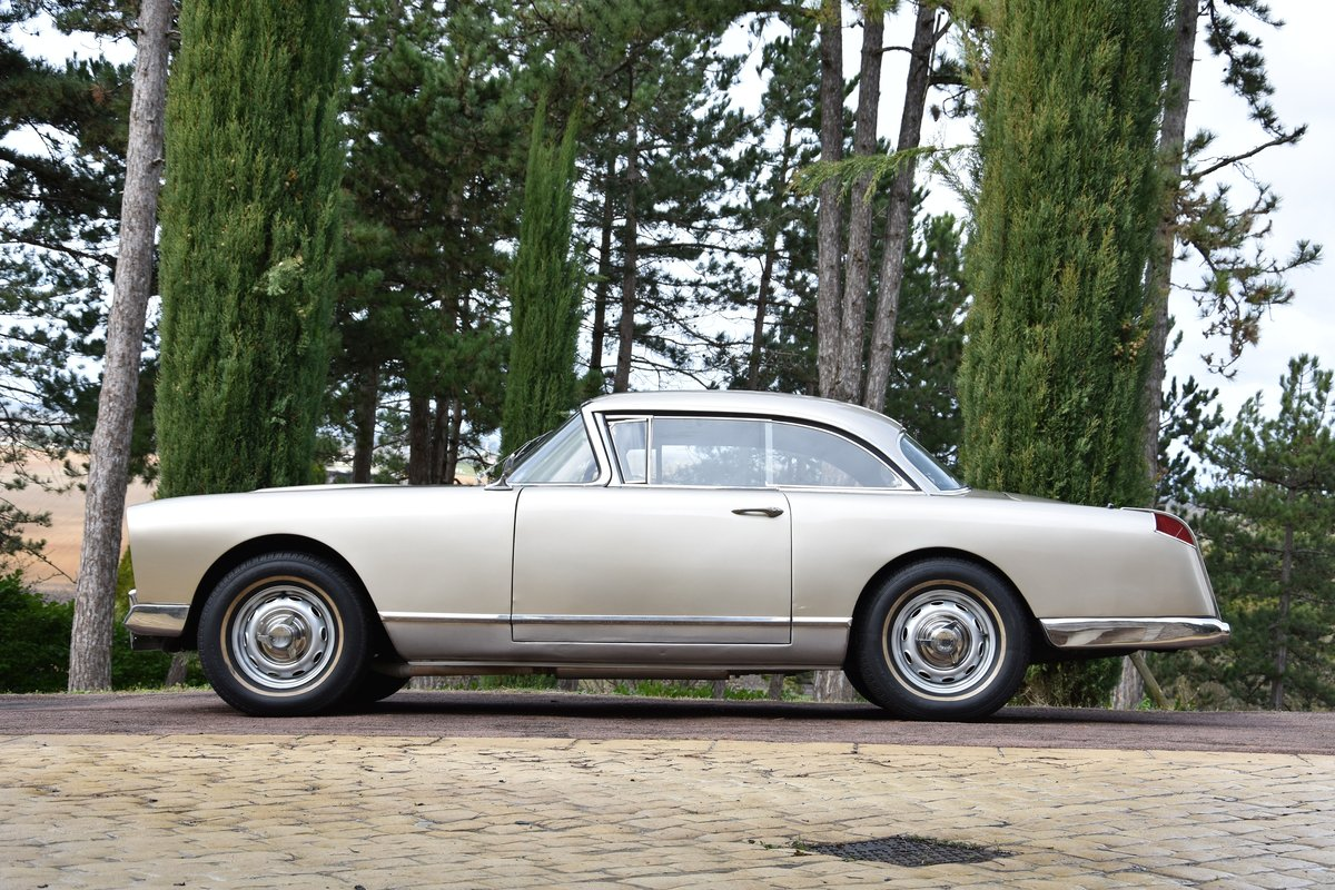 1959 Facel Vega HK 500 For Sale by Auction (picture 3 of 6)