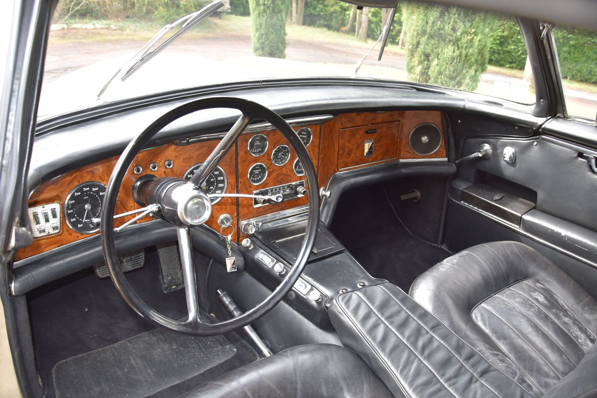 1959 Facel Vega HK 500 For Sale by Auction (picture 5 of 6)