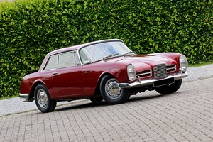 1964 - Facel Vega Facel III 4-seat Coupé For Sale by Auction