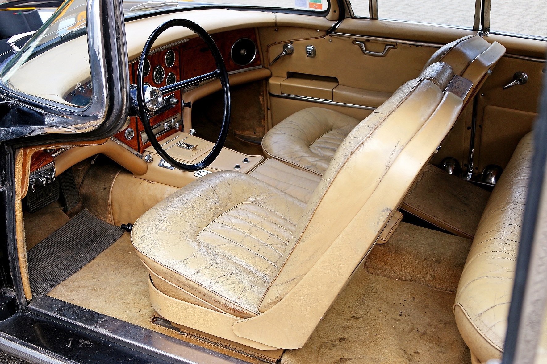 1960 - Facel Vega Excellence For Sale by Auction (picture 3 of 5)