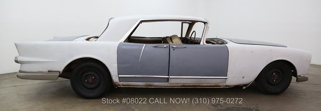 1958 Facel Vega Excellence For Sale (picture 2 of 6)