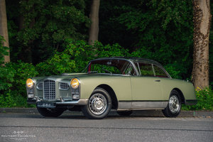 1956 FACEL VEGA FV2B SERIES I, 1 of 74 examples built For Sale