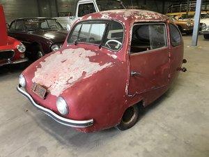 1954 Fuldamobil NWF200