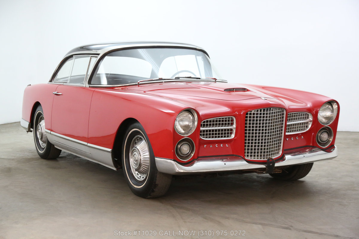 1959 Facel Vega HK500 For Sale (picture 1 of 6)