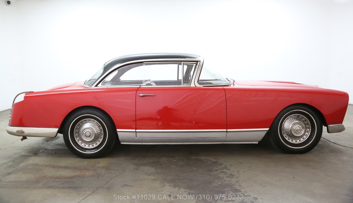 1959 Facel Vega HK500 For Sale (picture 2 of 6)
