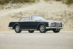 Picture of Facel Vega Facel II 'ex-Debbie Reynolds' 1962 SOLD