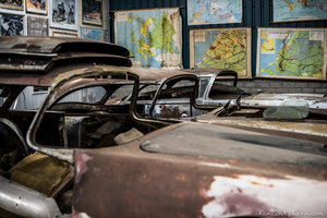 Facel Vega FV and HK500 restoration projects  For Sale
