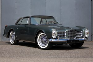 1962 Facel Vega Facel II LHD For Sale