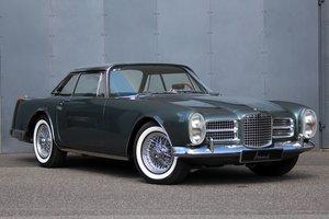 1962 Facel Vega Facel II LHD For Sale