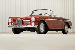 Picture of Facel Vega Facellia FA Cabriolet 1961 SOLD