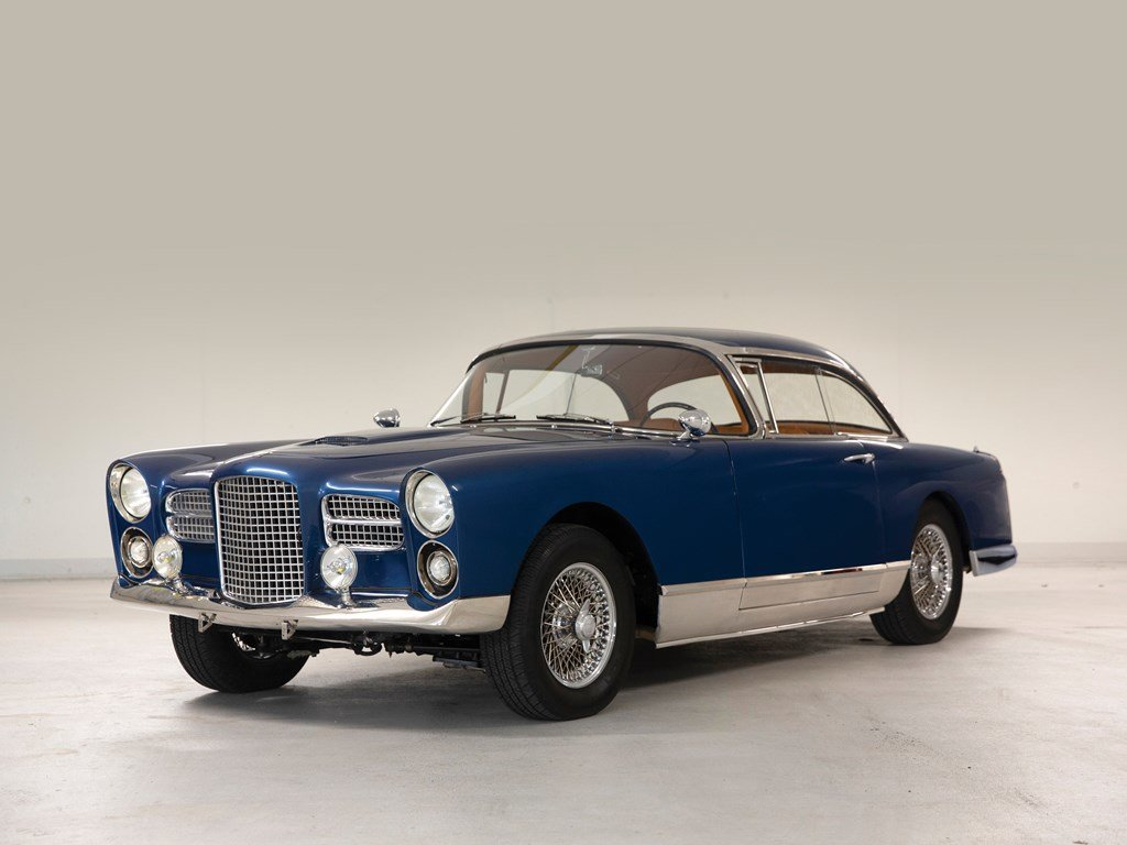 1961 Facel Vega HK500  For Sale by Auction (picture 1 of 6)