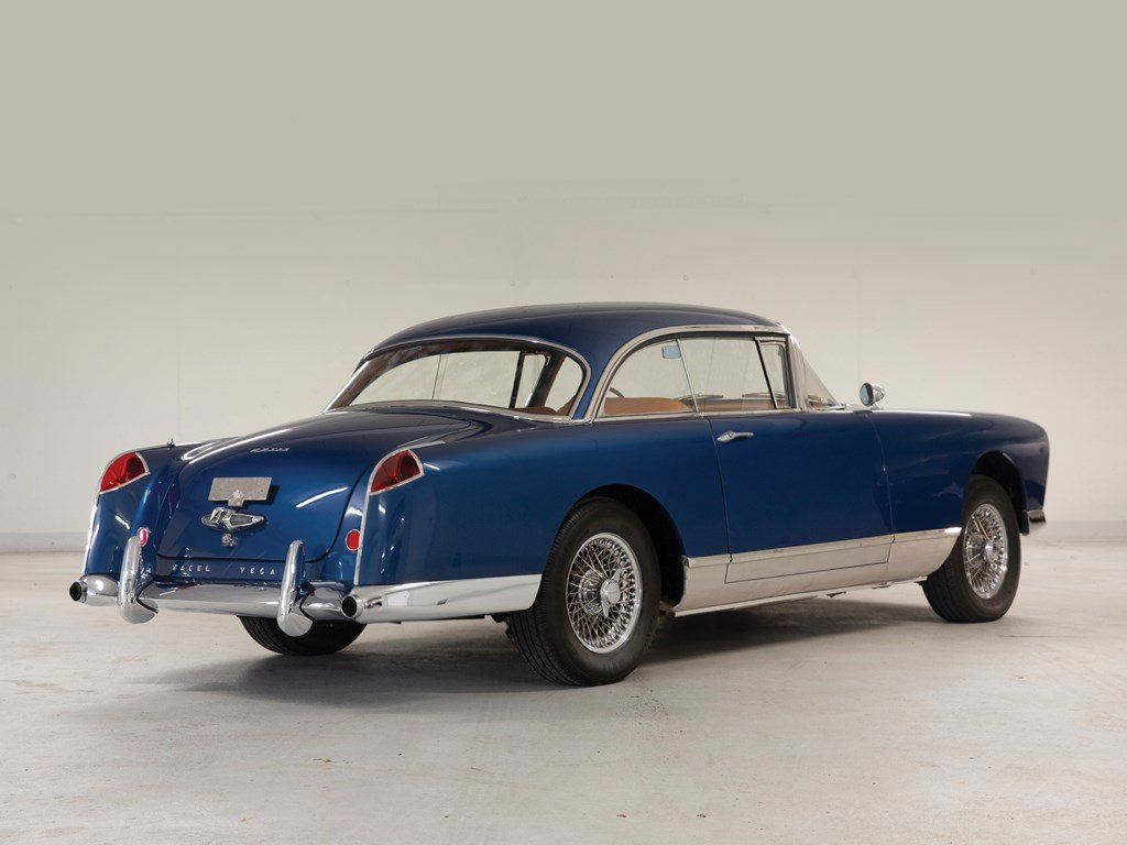 1961 Facel Vega HK500  For Sale by Auction (picture 2 of 6)