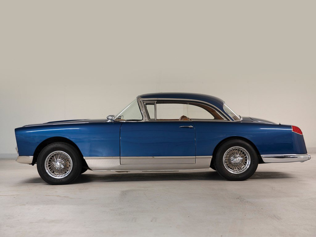 1961 Facel Vega HK500  For Sale by Auction (picture 5 of 6)