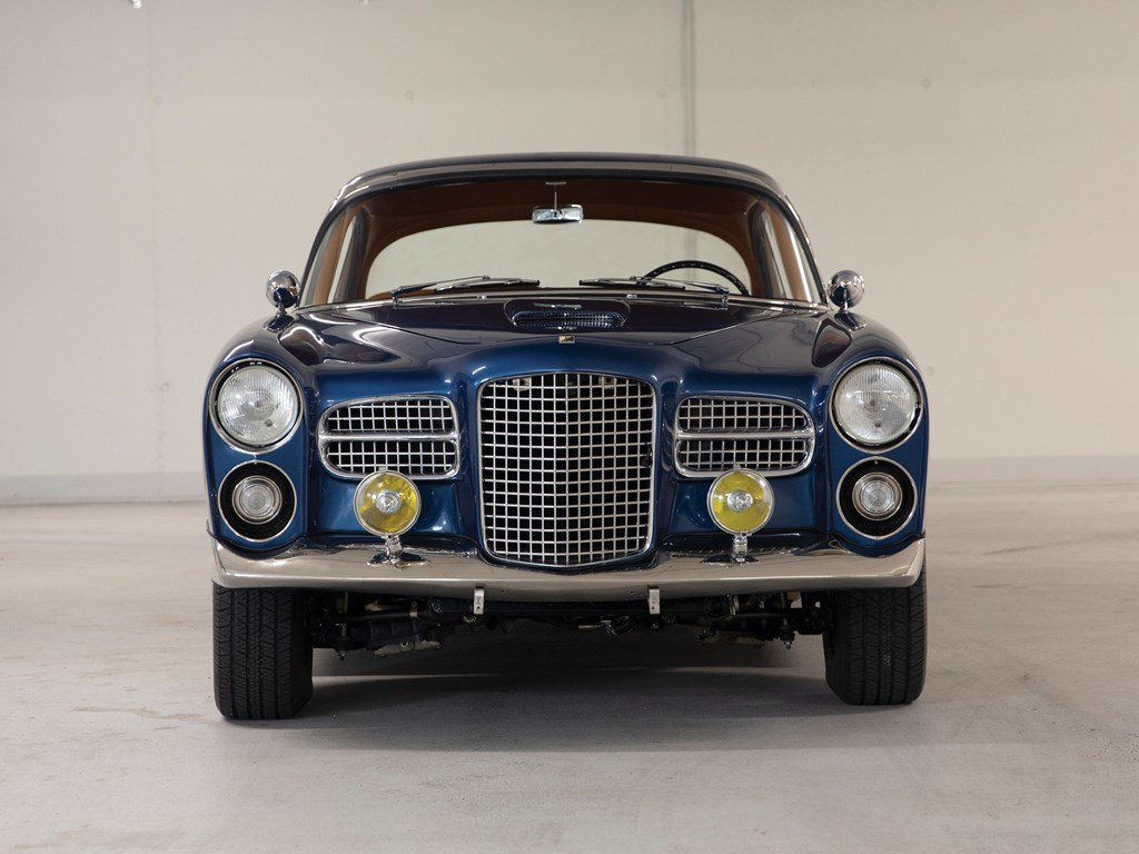 1961 Facel Vega HK500  For Sale by Auction (picture 6 of 6)