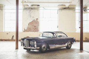 1961 Facel Vega Excellence series 1  For Sale by Auction