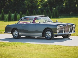 1961  Facel Vega HK500 Sport Coupe