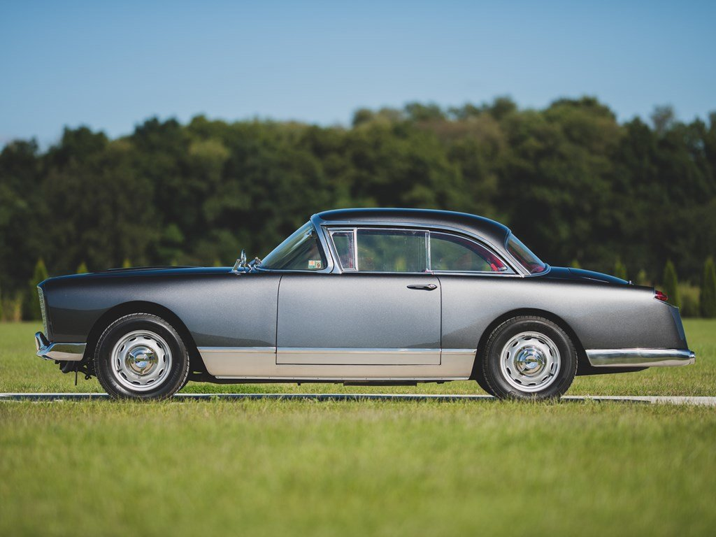 1961 Facel Vega HK500 Sport Coupe  For Sale by Auction (picture 5 of 6)