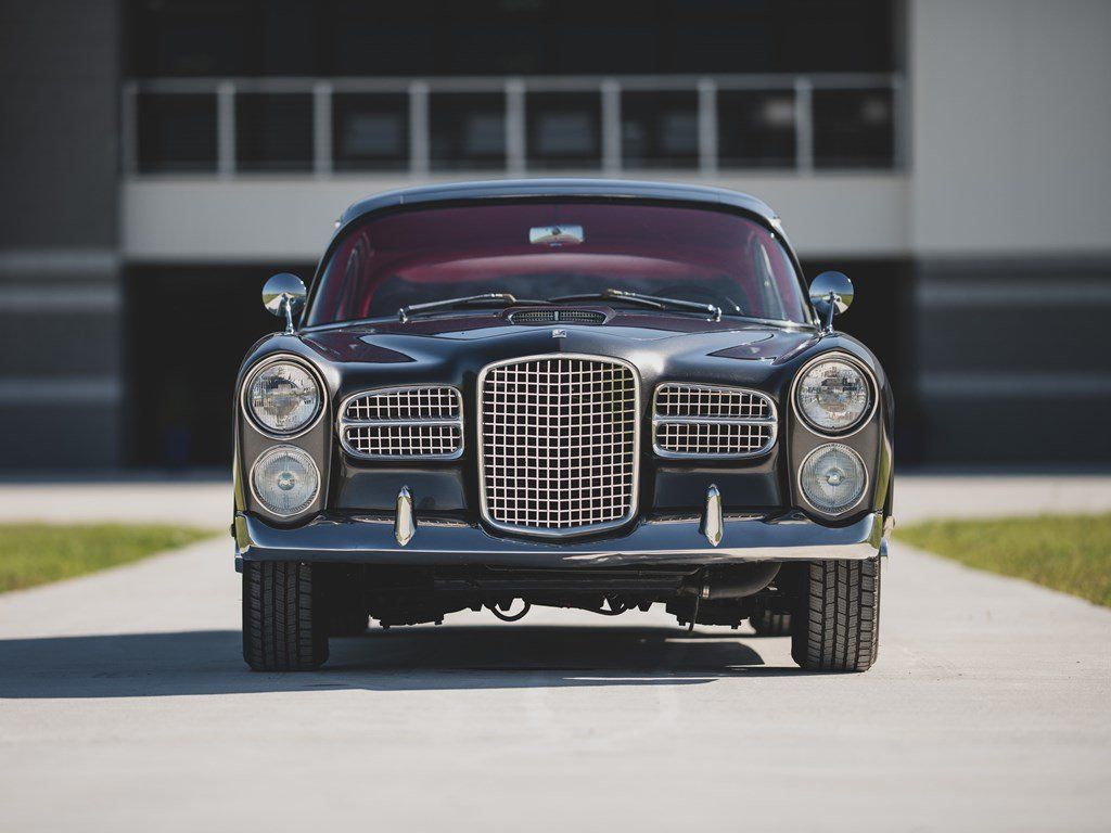 1961 Facel Vega HK500 Sport Coupe  For Sale by Auction (picture 6 of 6)