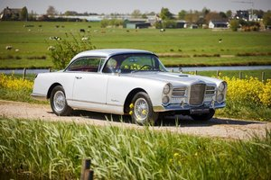 Picture of Facel Vega FV4 1958 For Sale