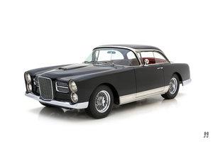 1958 Facel Vega FV4 Coupe