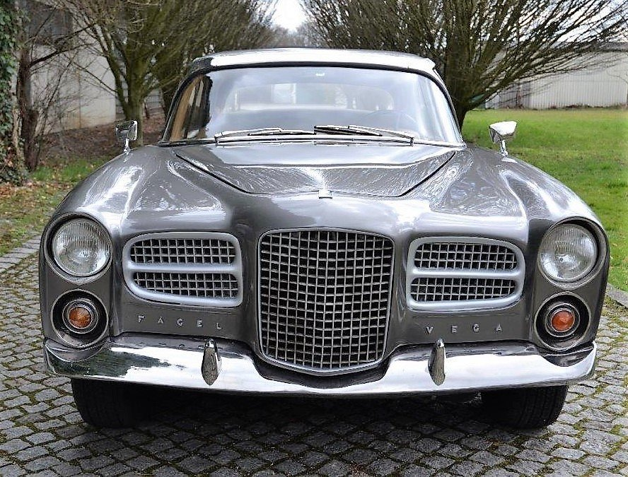 1959 Facel Vega Excellence #33 of 156 Produced Brilliant For Sale (picture 5 of 6)