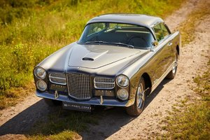 Picture of Facel Vega FV4 1957 For Sale