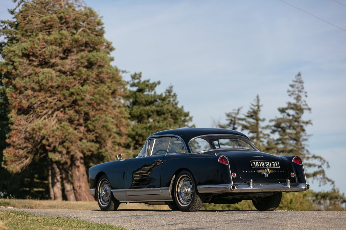 1960 Facel Vega HK 500  For Sale by Auction (picture 2 of 6)