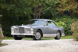 Picture of 1957 Facel Vega FV4 For Sale by Auction