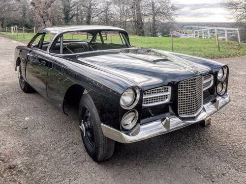 Facel Vega wanted  Wanted (picture 1 of 1)