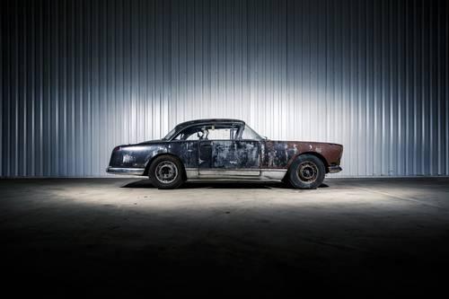 Facel Vega FV/HK500 restoration projects For Sale (picture 2 of 2)
